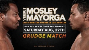 shane mosley vs. ricardo mayorga rematch is on - Potshot Boxing