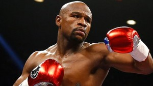 floyd mayweather, jr. still tops the pound 4 pound list - Potshot Boxing