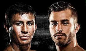 gennady golovkin vs. david lemieux first look - Potshot Boxing