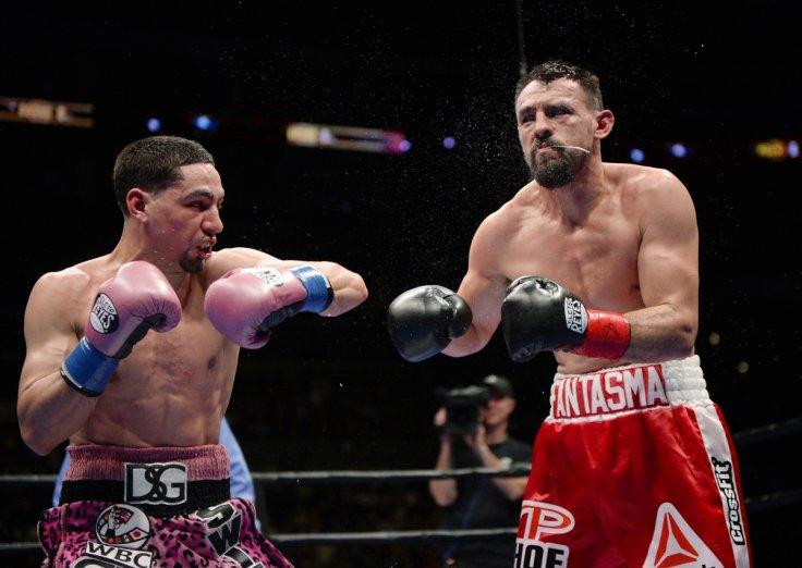 danny garcia vs. robert guerrero recap - Potshot Boxing