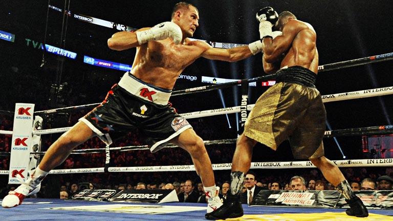 sergey kovalev vs. jean pascal fott - Potshot Boxing