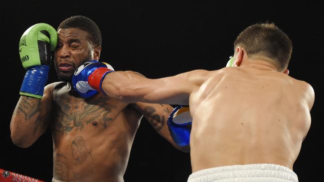 gennady golovkin vs. wade results - Potshot Boxing