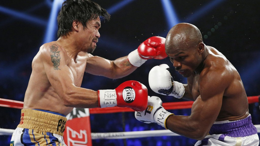 manny pacquiao vs. timothy bradley 3 boxing results - Potshot Boxing