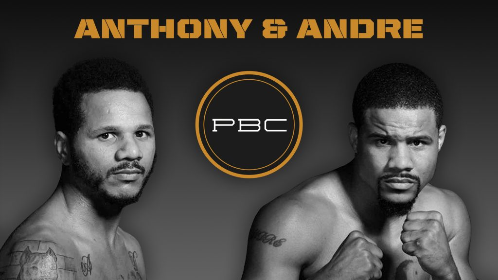 the dirrell brothers - Potshot Boxing