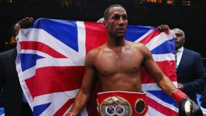 boxing poll super middleweights - Potshot Boxing