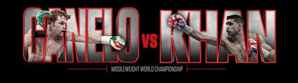 canelo alvarez vs. amir khan prediction - Potshot Boxing