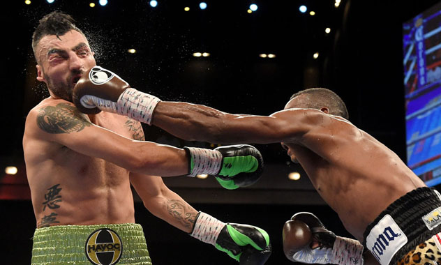 who should erislandy lara fight next - Potshot Boxing