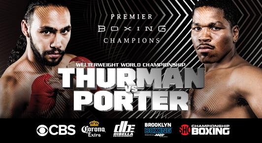 keith thurman vs. shawn porter prediction