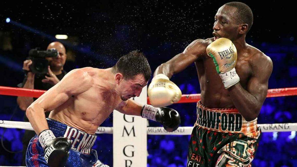 terence crawford vs. viktor postol results - Potshot Boxing