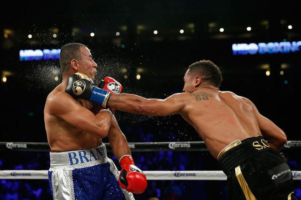 kovalev vs. ward is a lock - Potshot Boxing