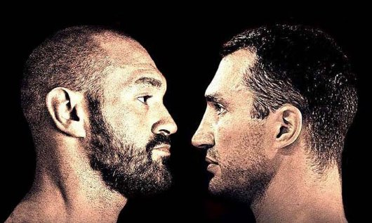 fury vs. klitschko 2 is off again - Potshot Boxing