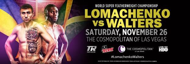 vasyl lomachenko vs. nicholas walters boxing poll - Potshot Boxing