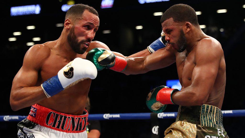 james degale vs. badou jack results - Potshot Boxing