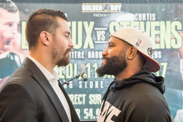 david lemieux vs. curtis stevens prediction - Potshot Boxing