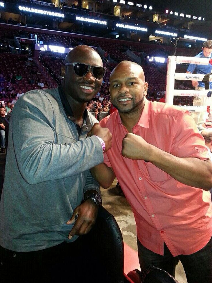 what if roy jones, jr. never got clipped by antonio tarver - Potshot Boxing
