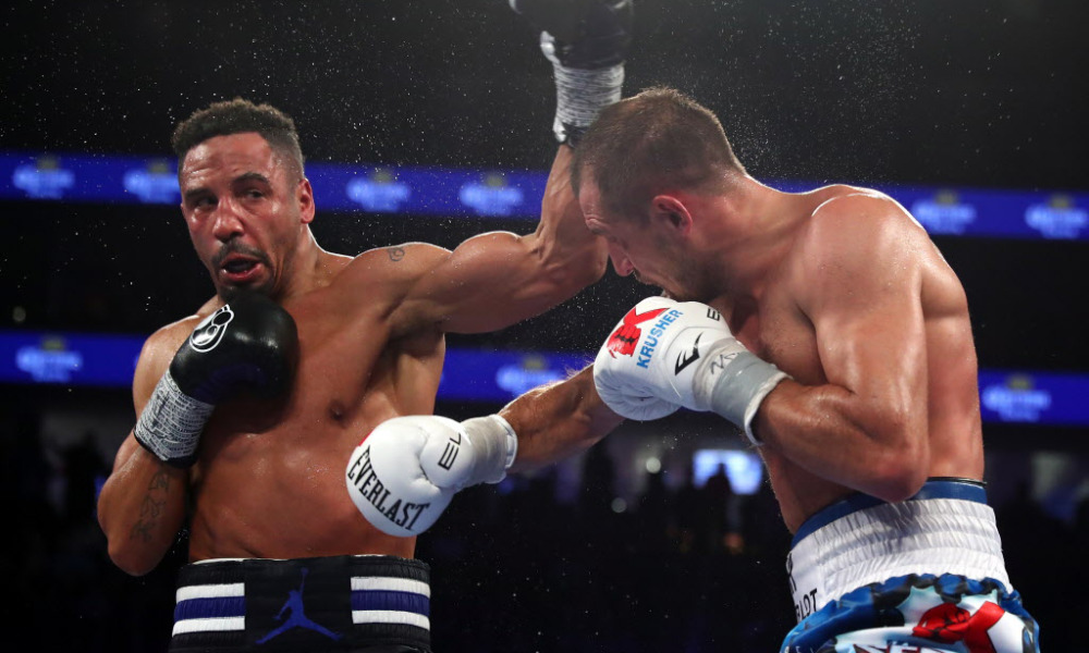 ward vs. kovalev 2 - Potshot Boxing