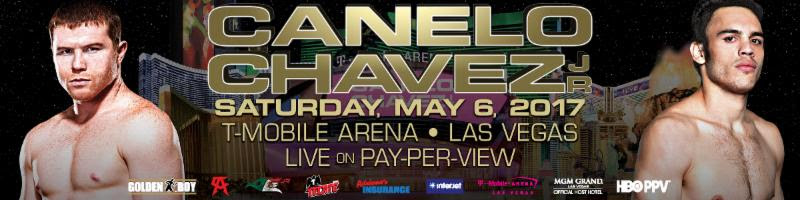 canelo alvarez vs. julio cesar chavez, jr. prediction - Potshot Boxing
