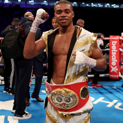 errol spence, jr. boxing poll - Potshot Boxing