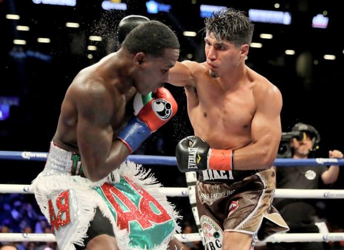 garcia defeats broner - Potshot Boxing