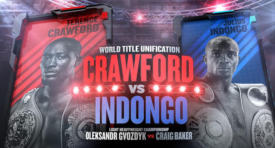 terence crawford vs. julius indongo prediction - Potshot Boxing