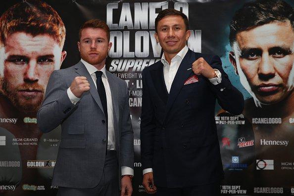 canelo vs. ggg prediction - Potshot Boxing