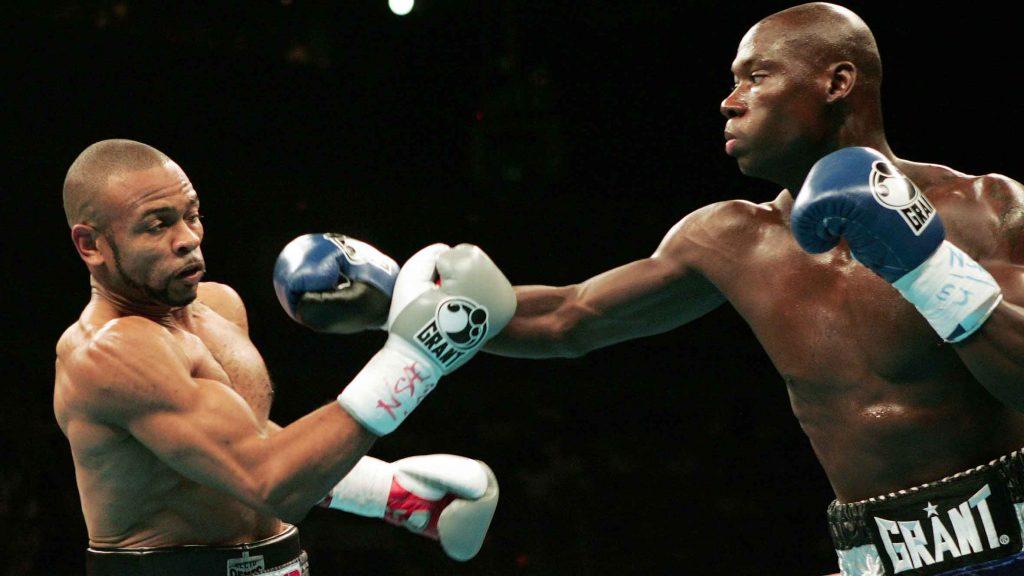 roy jones, jr. vs. antonio tarver 2 - Potshot Boxing