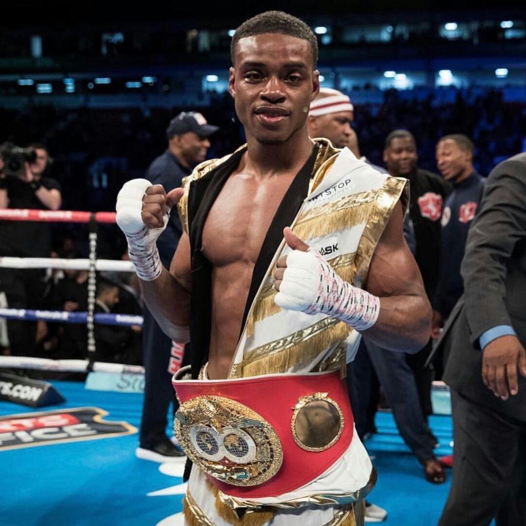 boxing champions - Potshot Boxing