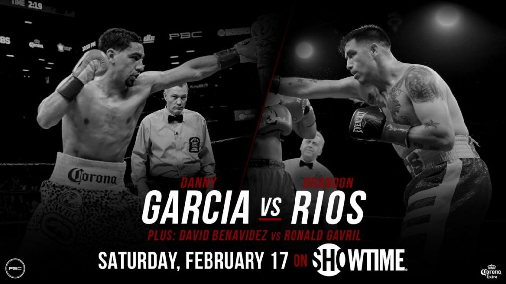 fights scheduled for early 2018 - Potshot Boxing
