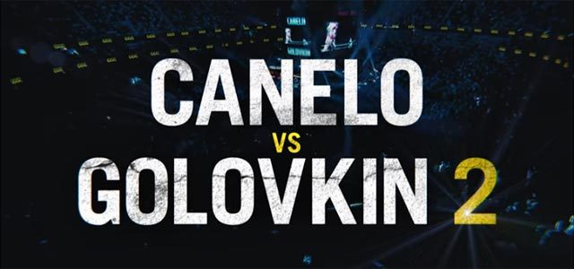 ggg vs. canelo 2 set for the T-Mobile Arena - Potshot Boxing