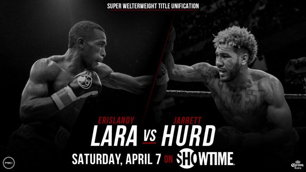 erislandy lara vs. jarrett hurd prediction - Potshot Boxing