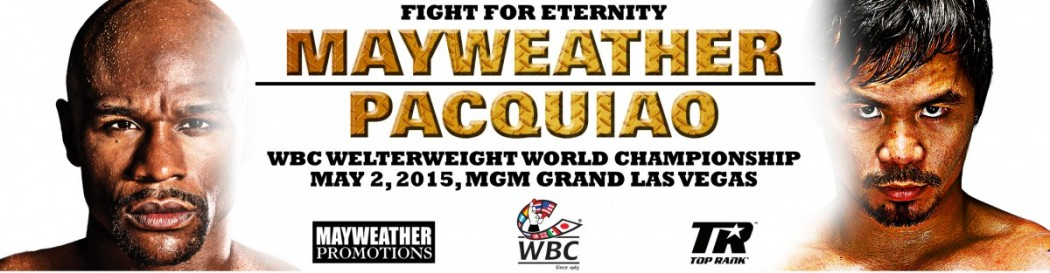 floyd mayweather vs pacquiao undercard